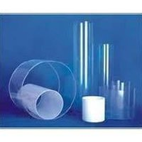 Durable Acrylic Extruded Pipe