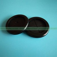 Double Face Shaped Rubber Cable Grommet