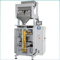Fully Automatic Weigh Filler Machine