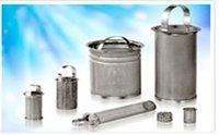 Lead Free Liquid Filter Sieves