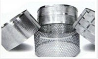 Lead Free Multi Mill Sieves