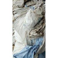 Used Waste Hdpe Fabric