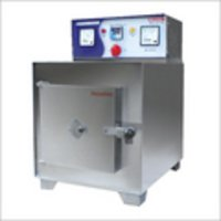Industrial Usage Muffle Furnace