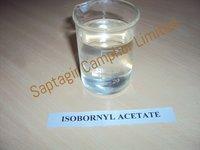 Isobornyl Acetate