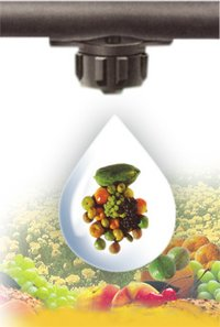 Micro Irrigation Systems