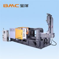 200tons Cold Chamber Die Casting Machine Bmc