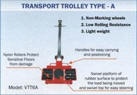 Transport Trolleys - Type A