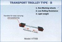 Transport Trolleys - Type B
