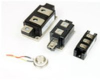 High Voltage Thyristor Module