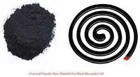 Black Mosquito Coil
