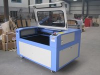 Heavy Duty Laser Cutting Machines