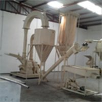 Advanced Turmeric Grinding Machine