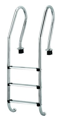 Swimming Pool Loop Shape Ladders