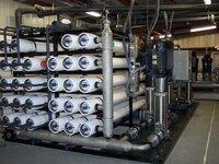 Thermax Ro Treatment Plant