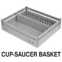 Aluminium Kitchen Baskets