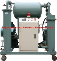 Hot Sale Oil Purification System