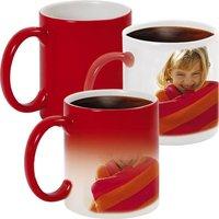 11oz Red Magic Mug