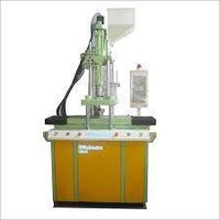 Heavy Duty Vertical Injection Moulding Machine