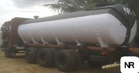 Spiral HDPE Lined Transportation Tankers