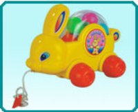 Anand Bunny Toy