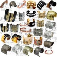 Artificial Fashion Cuffs