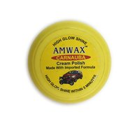Carnauba Cream Car Polish 100 GM Pack