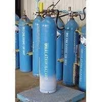 Compressed Amonnia Gas