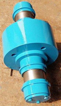 Support Roller For Sponge Iron Kiln