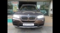 Used 2012 BMW X3 [2011 2014] Car
