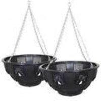 Durable Hanging Flower Basket