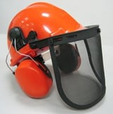 Face And Ear Protection Kit