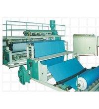 Hdpe Woven Fabric Lamination Machine