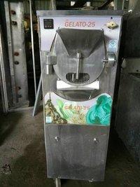 Second Hand Ice Cream Maker Machine