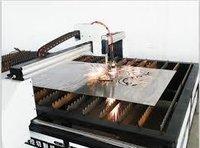Cnc Plasma Laser Cutting Machine
