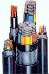 Aerial Bunched Cables
