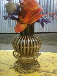 Bamboo Medium Flower Pots