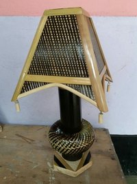 Bamboo Table Lamps