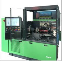 Common rail and HEUI and EUI EUP Test Bench