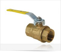 Manual Ball Valve in Gurgaon