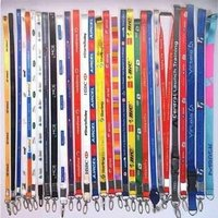 Multicolour Printed Lanyards