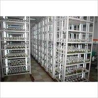 Rigid Laboratory Rack