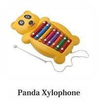 Panda Xylophone Musical Pre School Toy