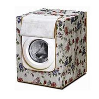 PVC Washing Machine Covers