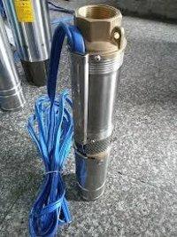 Submersible Pump Boring
