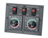 Backup Propulsion Control System