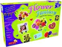 Flower Fantasy Kids Toy