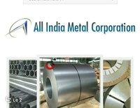 Rigid Aluminized Steel Coils