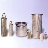 Commercial Basket Filters