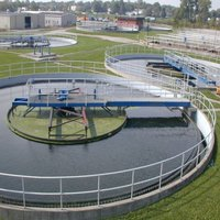Industrial Use Water Recycling Plants
