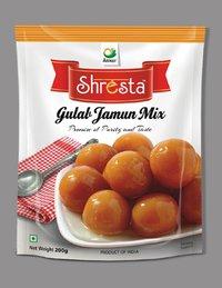 Shreshta Gulab Jamun Mix